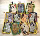 Koala Potholders 6-10 - Click For Enlargement